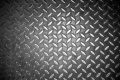 Rusty steel plate background Royalty Free Stock Images