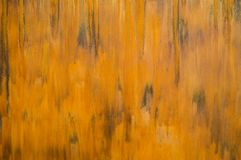 Rusty steel wall abstract background Royalty Free Stock Photos
