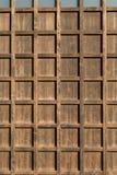 Rusty steel wall Royalty Free Stock Photos