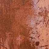 Rusty surface Royalty Free Stock Image