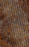 Rusty surface Stock Images