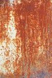Rusty Surface Foto de archivo