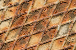 Free Rusty Surface Royalty Free Stock Images - 44891379