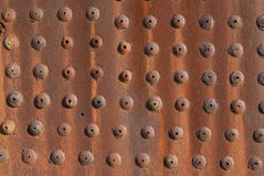 Rusty surface Royalty Free Stock Photos