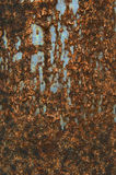 Rusty surface Stock Photos