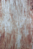 Rusty surface Royalty Free Stock Photography