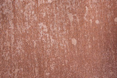 Rusty surface texture background Stock Image