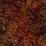 Rusty texture Stock Image