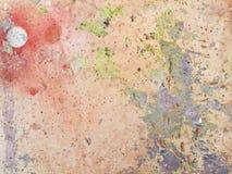 Rusty texture Stock Photo