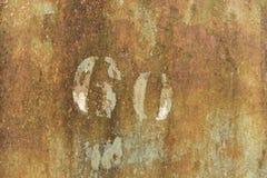 Rusty texture Stock Photos