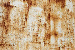 Rusty texture. Stock Photos