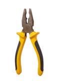 Rusty Tools Royalty-vrije Stock Afbeeldingen