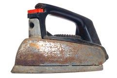 Rusty Vintage Iron Stock Photos