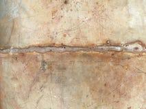 Rusty wall texture Royalty Free Stock Photo