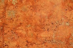Rusty wall Stock Images