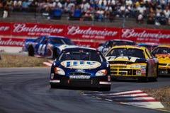 Rusty Wallace, NASCAR-bestuurder Royalty-vrije Stock Foto's