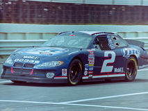 Rusty Wallace's #2 Dodge Racecar Stock Images