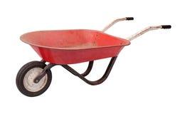 Free Rusty Wheelbarrow Stock Photos - 50309793