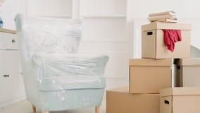 Ruszać się domowych nieruchomości agencji nowożytnych domy zbiory