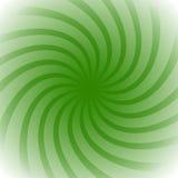 Ruszać się po spirali, vortex starburst, sunburst kolorowy tło Łatwy ilustracja wektor