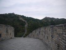 Rusztowa ściana Obrazy Royalty Free