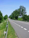 Ruta verde Fotos de archivo