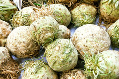 Rutabaga Stock Photography
