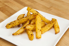 Rutabaga Fries Stock Photos