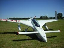 Rutan EAA długi NASA zdjęcie royalty free