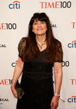 Ruth Reichl Royalty Free Stock Photography