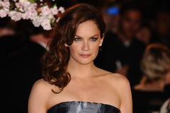 Ruth Wilson Royalty Free Stock Images