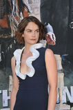 Ruth Wilson Royalty Free Stock Photography