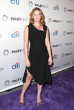 Ruth Wilson. NEW YORK-OCT 12: Ruth Wilson attends 'The Affair' screening at PaleyFest New York 2015 at The Paley Center for Media on October 12, 2015 in New York Royalty Free Stock Photo