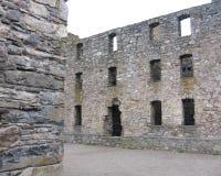 Ruthven Barracks, Scotland royalty free stock photography