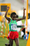 Ruti Aga of Ethiopia Royalty Free Stock Photos