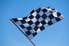 rutig flagga royaltyfri fotografi