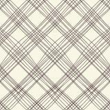 Rutig vektorbakgrund med tunna linjer royaltyfri illustrationer