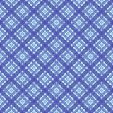 Rutigt mönstra Arkivbild