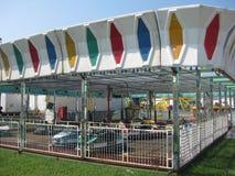 Rutland State Fair stock photo