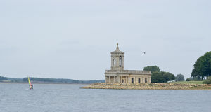 Rutland Water Royalty Free Stock Photos