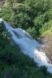 Rutor creek Royalty Free Stock Image