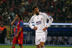 Ruud van Nistelrooy Stock Photos