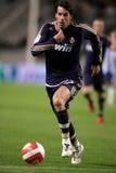 Ruud van Nistelrooy of Real Madrid Royalty Free Stock Image
