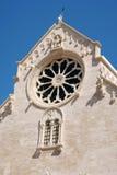 Ruvo Di Puglia-Kathedrale Stockbild