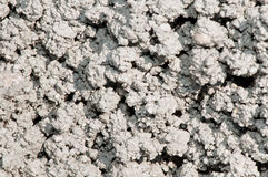 Ruw beton Royalty-vrije Stock Afbeeldingen