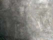 Ruw Gray Concrete Wall Texture Background Stock Afbeelding