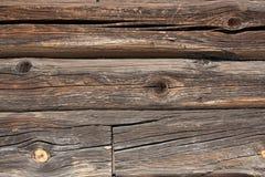 Ruw hout Royalty-vrije Stock Afbeelding