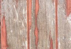 Ruw retro houten vensterpatroon Stock Afbeelding