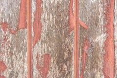 Ruw retro houten vensterpatroon Royalty-vrije Stock Foto's