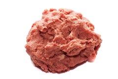 Ruw vlees Stock Afbeeldingen